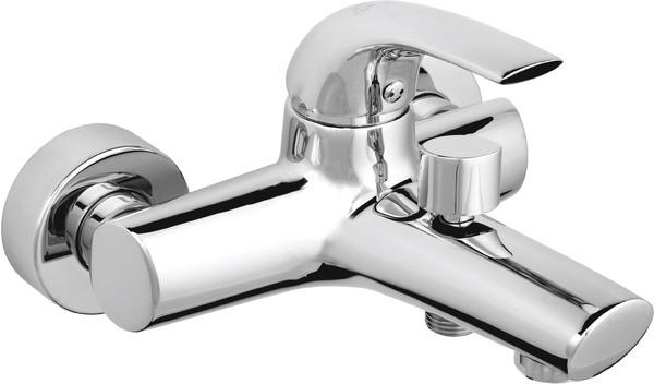 Купить со скидкой Смеситель для ванны Rubineta Forte-10, 540013