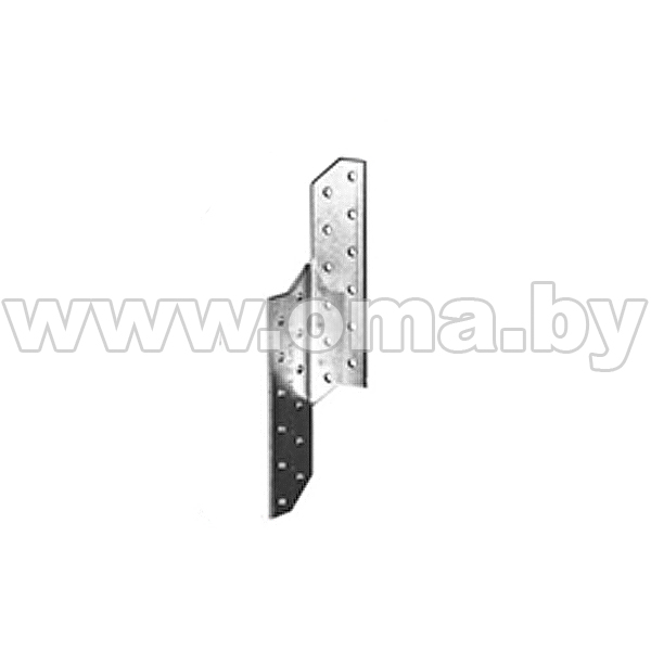 Купить Крепление для стропил LK4 32x210 правое Арт. 466401