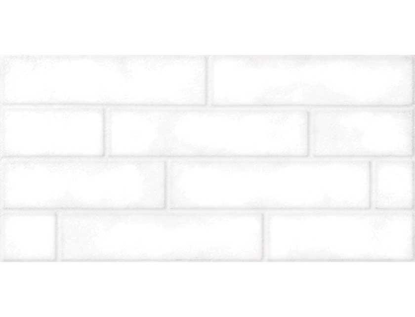 Купить Плитка для стен Брик 300х600 мм, белый