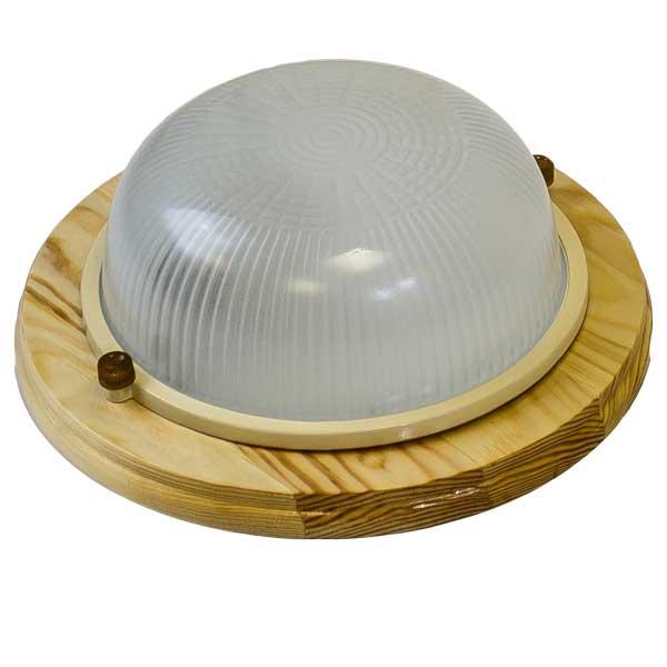 Купить Светильник настольно-потолочный Кантри круг