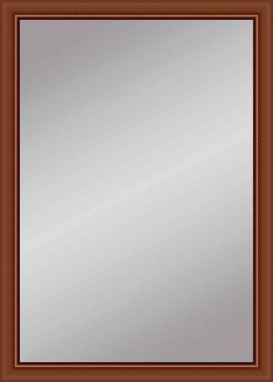 Купить Зеркало в раме З 55/80 1 мдфш в3, 8Л0155