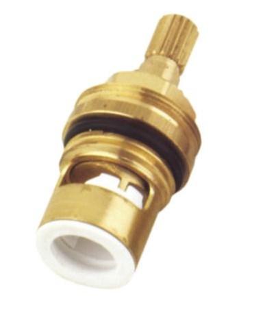 Производитель не установлен / Кр Вентыль, кран-буксуе 1/2' кераміка (ARMATURA 883-001-98) фас.