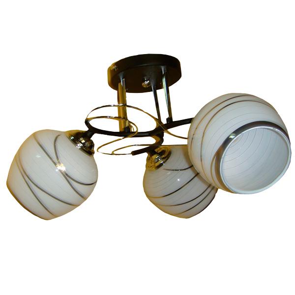 Купить Светильник подвесной A1002/3, 3х40 Вт