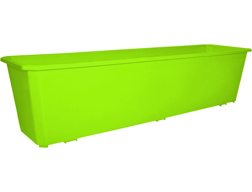 Купить Ящик балконный 60 см салатовый ING1806СЛ
