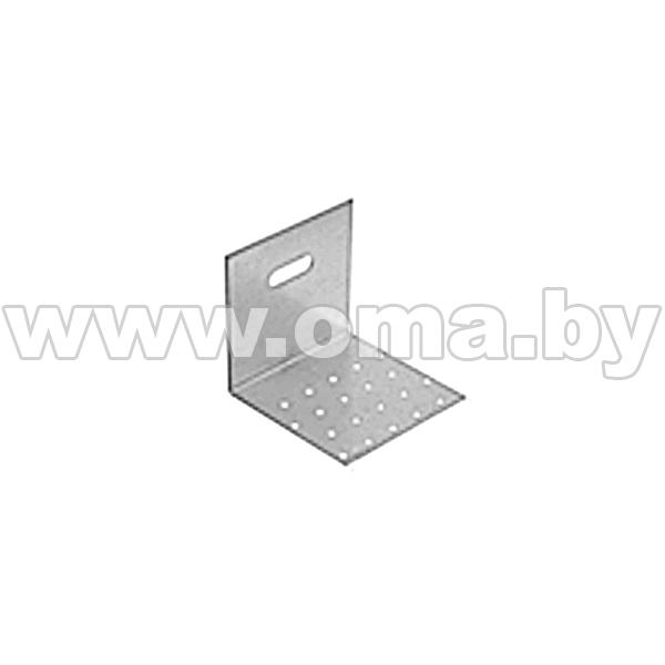 Купить Уголок монтажный регулируемый KMRP 2 80x80x80 Арт.424701