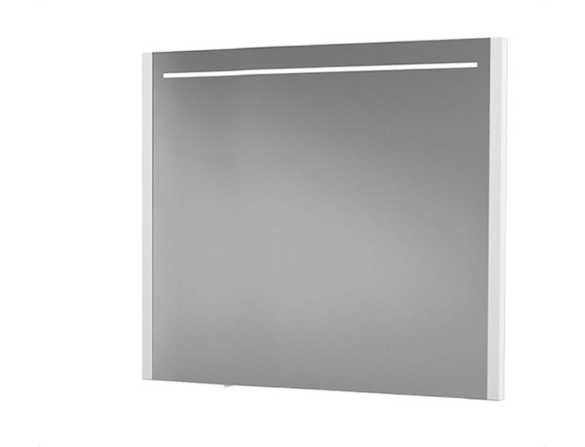 Купить Зеркало Белюкс Мадрид В 100 белое 22х980х800 см