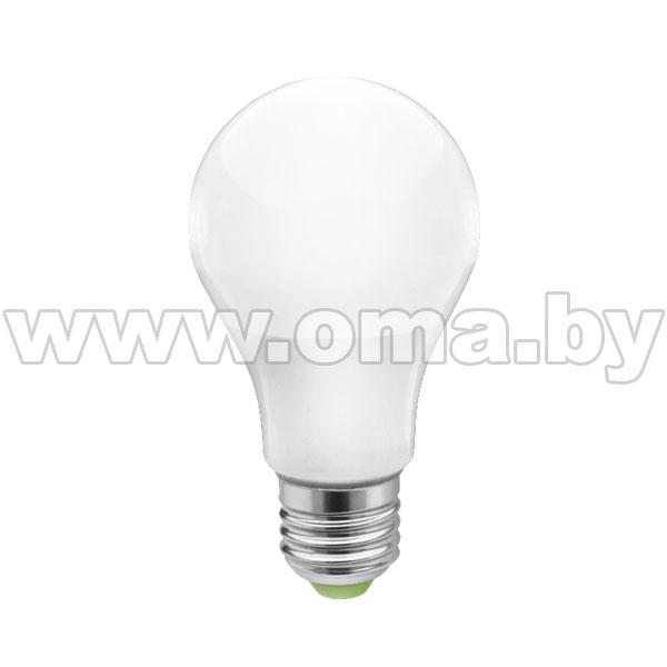 Купить Лампа светодиодная LED A60 10Вт 230В Е27 2700K(тепл.свет) NLL 94 387 Navigator
