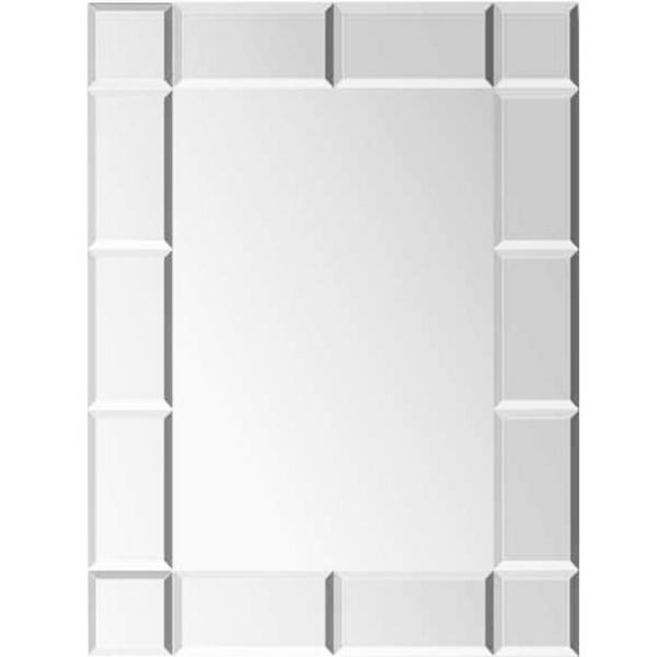 Купить Зеркало настенное 800х600 мм, Е-460