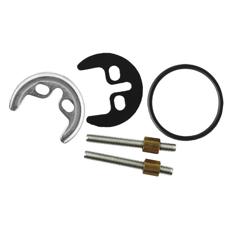 Купить См Комплект креплений для смесителя Р-20 (Rubineta 636913)
