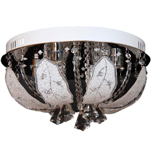 Купить Светильник подвесной MX-0241/4, с пультом ДУ, 4х40 Вт