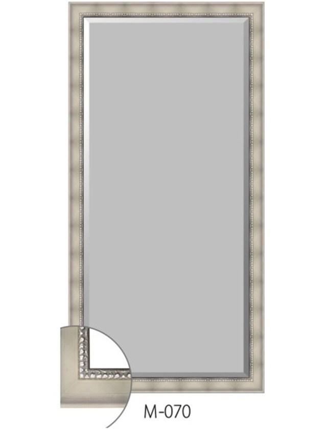 Купить Зеркало в раме М-070, 1200х600 мм
