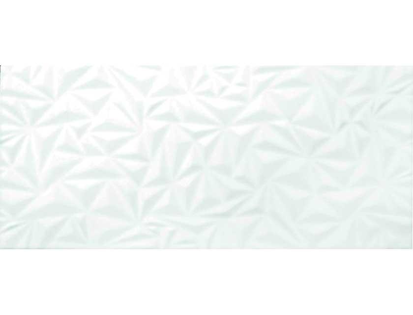 Купить Плитка для стен Карат 130500 белый 200х440 мм