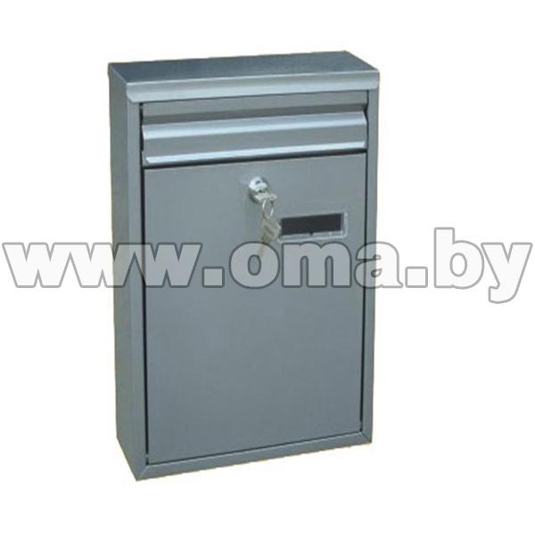 Купить Ящик почтовый TX0023 PILKA VAGNER SDH 250X320X80