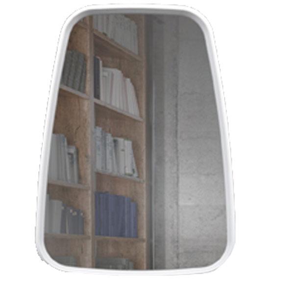 Купить Зеркало Темза В 70 белое 633х48х860