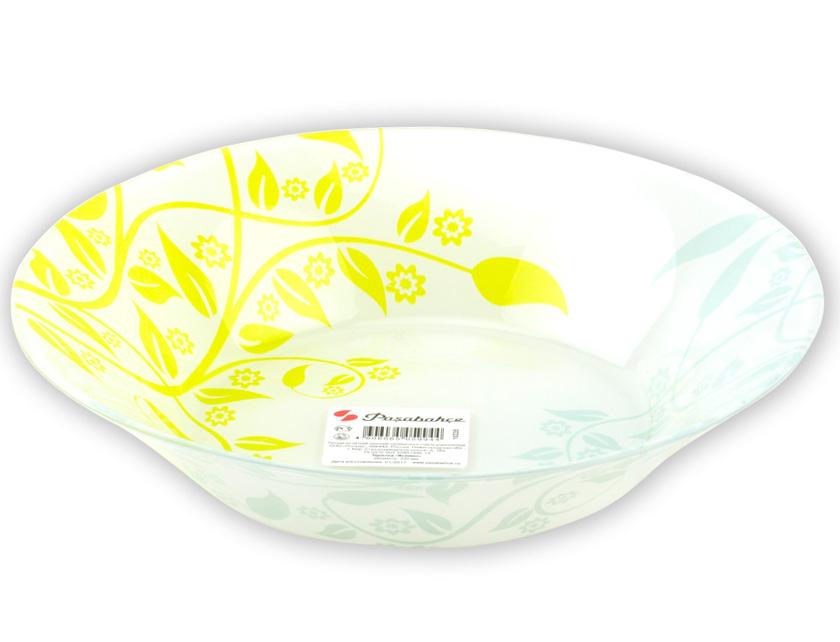Купить Тарелка Ясемин SO12, диаметр 22 см