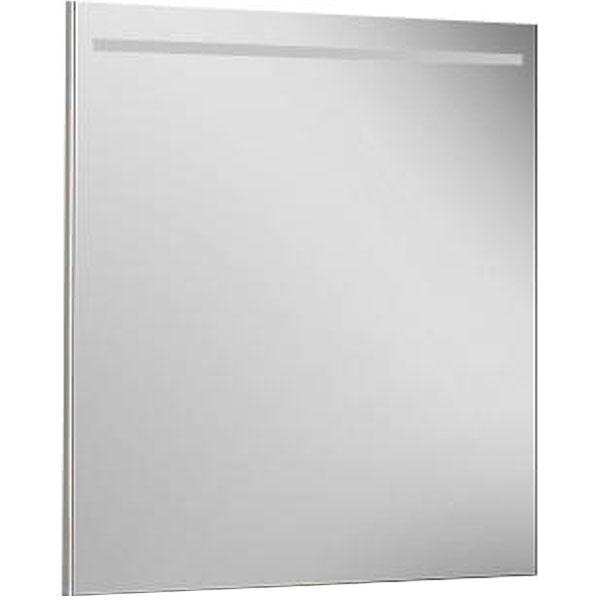 Купить Зеркало Лира В 70 белое
