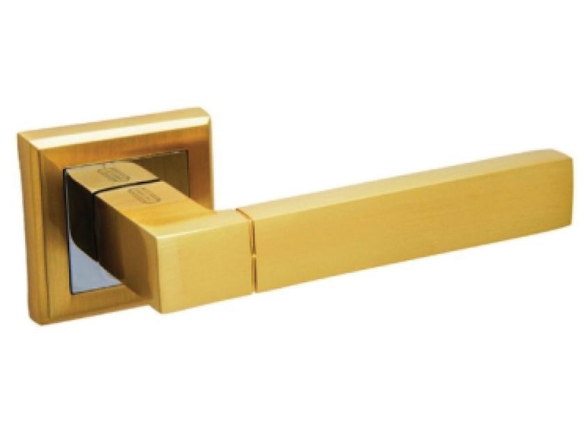 Ручки раздельные PALIDORE A-202SB матовое золото  - купить со скидкой