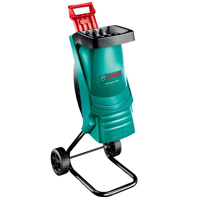 Купить со скидкой Садовый измельчитель Bosch AXT Rapid 2000 (0600853500)