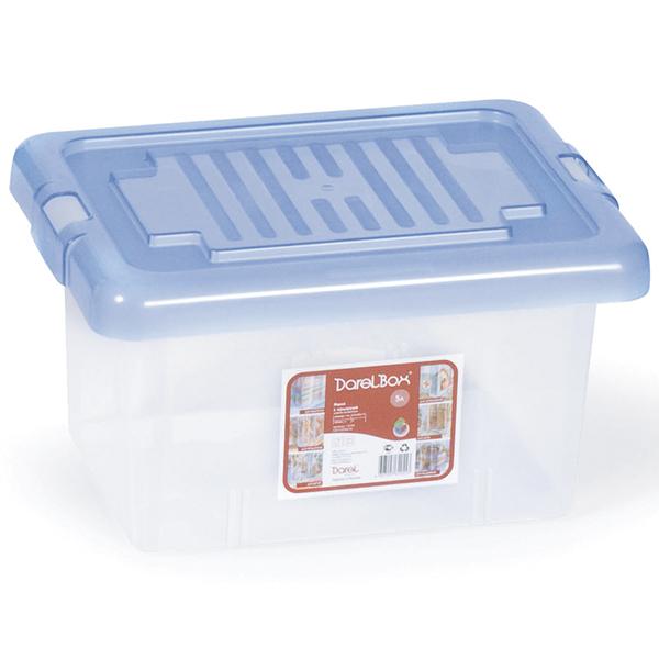 Купить Универсальный пластиковый бокс Darel Box 5 л