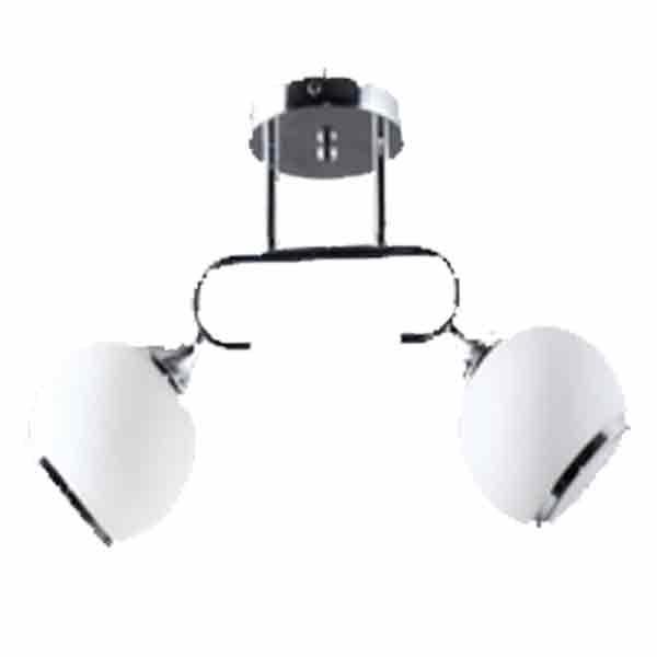 Купить Светильник подвесной (CL) MH26219/2CR (3*40Вт, Е27) ИП Зубович